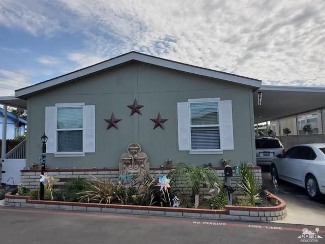 16600 Downey Avenue #136, Paramount, CA 90723 (MLS #219023747) :: The Sandi Phillips Team
