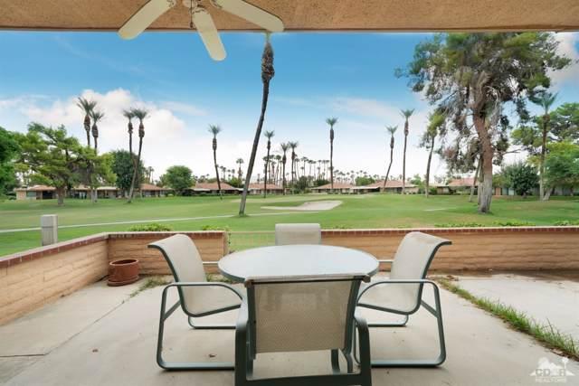 15 Granada Drive, Rancho Mirage, CA 92270 (MLS #219023783) :: The Sandi Phillips Team