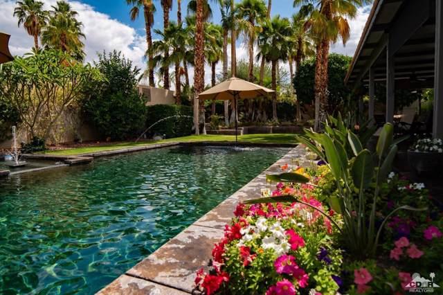 71040 Tamarisk Lane, Rancho Mirage, CA 92270 (MLS #219023805) :: Brad Schmett Real Estate Group