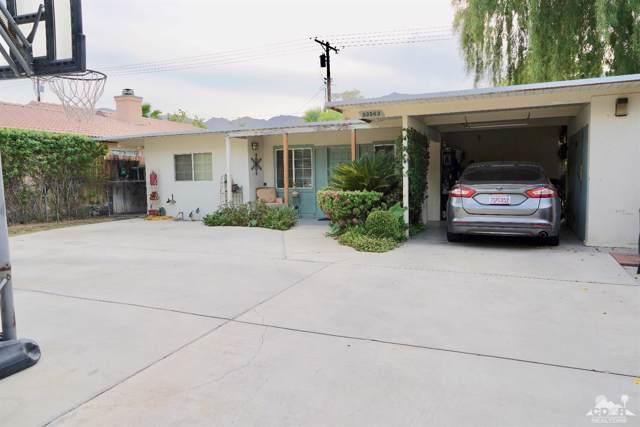53563 Avenida Navarro, La Quinta, CA 92253 (MLS #219023843) :: Brad Schmett Real Estate Group