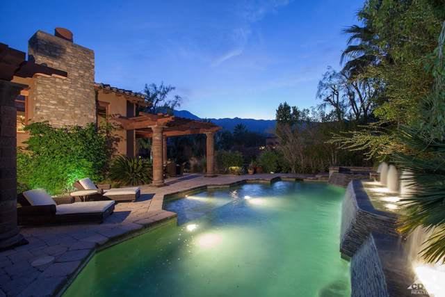 58473 Quarry Ranch Road, La Quinta, CA 92253 (MLS #219023859) :: The Sandi Phillips Team