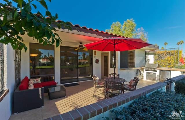 25 Leon Way, Rancho Mirage, CA 92270 (MLS #219023903) :: Brad Schmett Real Estate Group