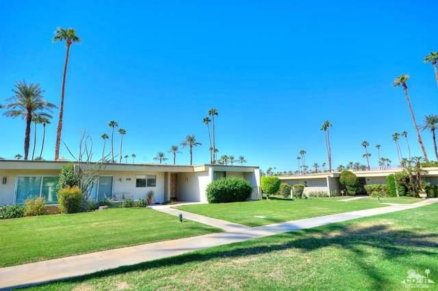 75550 Calle Del Sur, Indian Wells, CA 92210 (MLS #219023963) :: The John Jay Group - Bennion Deville Homes