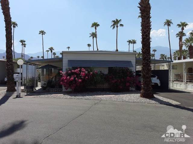 454 Little Deer, Cathedral City, CA 92234 (MLS #219024001) :: The Sandi Phillips Team