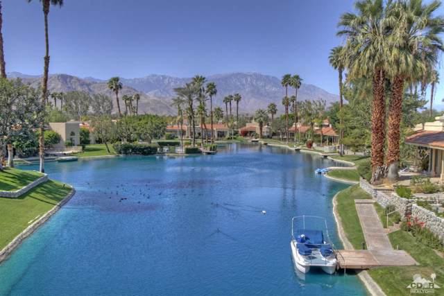 206 Desert Lakes Drive, Rancho Mirage, CA 92270 (MLS #219024003) :: The Sandi Phillips Team