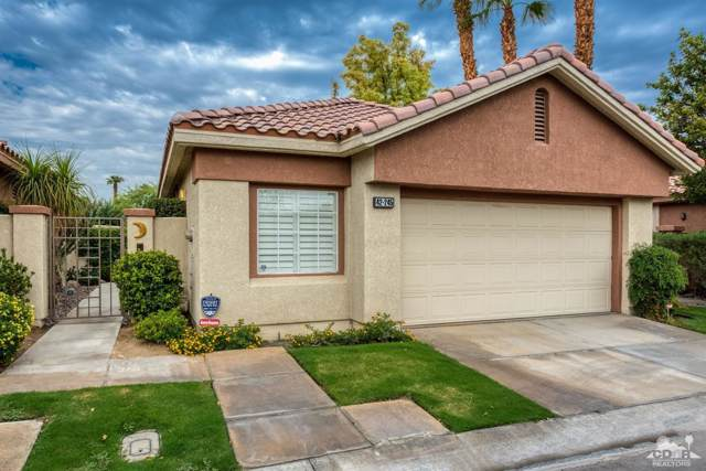 42245 Turqueries Avenue, Palm Desert, CA 92211 (MLS #219024114) :: The John Jay Group - Bennion Deville Homes