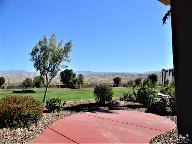 78266 Hollister Drive, Palm Desert, CA 92211 (MLS #219024123) :: The Jelmberg Team