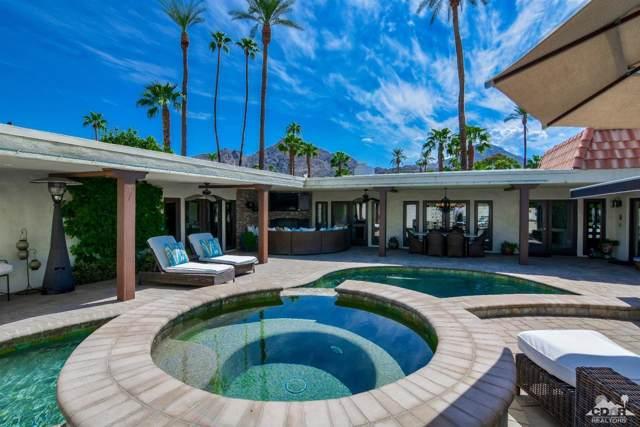 45400 Tecopa Circle, Indian Wells, CA 92210 (MLS #219024229) :: Brad Schmett Real Estate Group