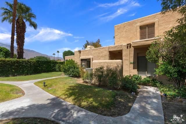 4751 S Winners Circle B, Palm Springs, CA 92264 (MLS #219024321) :: The John Jay Group - Bennion Deville Homes