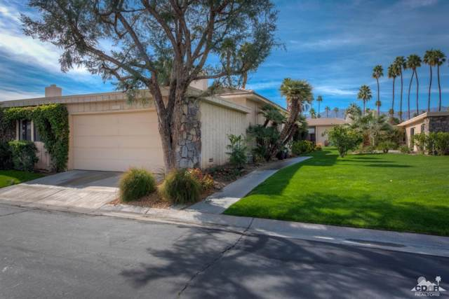 74837 Chateau Circle, Indian Wells, CA 92210 (MLS #219024347) :: The John Jay Group - Bennion Deville Homes