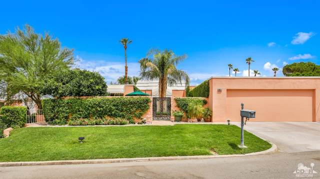 46830 Amir Drive, Palm Desert, CA 92260 (MLS #219024353) :: The John Jay Group - Bennion Deville Homes