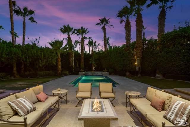 25 Clancy Lane Estates, Rancho Mirage, CA 92270 (MLS #219024431) :: Brad Schmett Real Estate Group