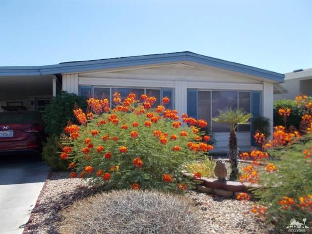 73415 Highland Springs Drive, Palm Desert, CA 92260 (MLS #219024515) :: The Jelmberg Team