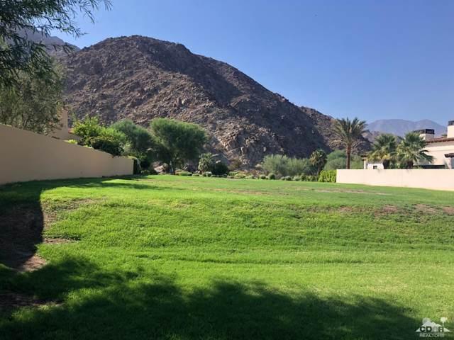 Parcel  2 Talking Rock Turn, La Quinta, CA 92253 (MLS #219024557) :: The Sandi Phillips Team