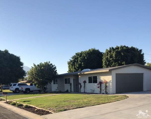 74898 Leslie Avenue, Palm Desert, CA 92211 (MLS #219024563) :: The Jelmberg Team