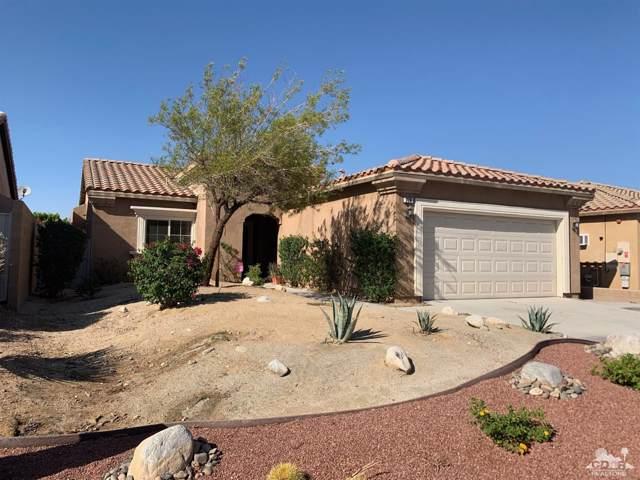 728 Mira Grande, Palm Springs, CA 92262 (MLS #219024581) :: Deirdre Coit and Associates