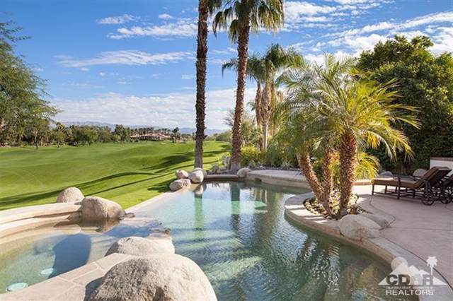 78980 Calle Brisa, La Quinta, CA 92253 (MLS #219024629) :: The Sandi Phillips Team