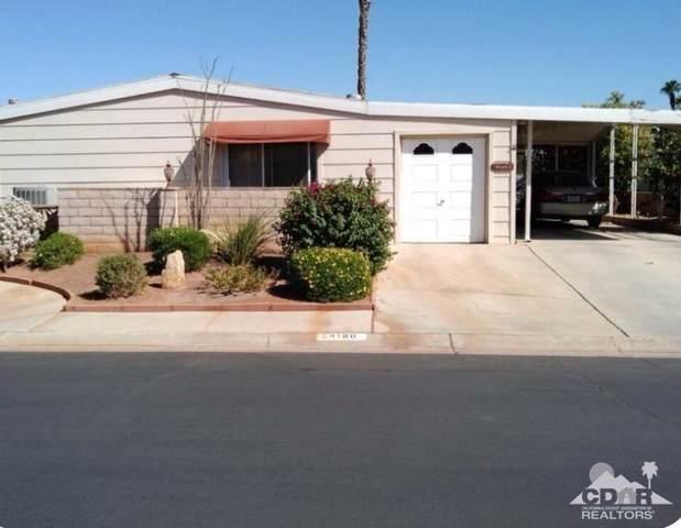 38180 Boulder Creek Drive, Palm Desert, CA 92260 (MLS #219024651) :: The Jelmberg Team