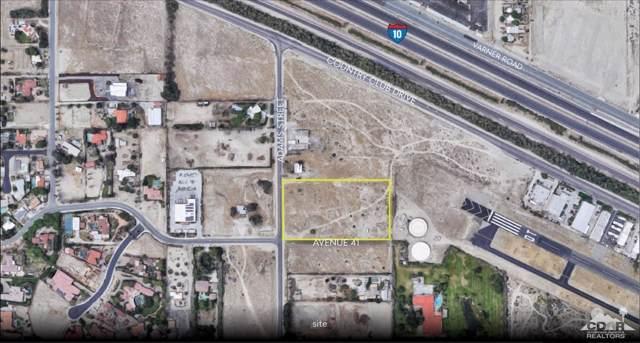 0 Adams Street, Bermuda Dunes, CA 92203 (MLS #219024653) :: Brad Schmett Real Estate Group
