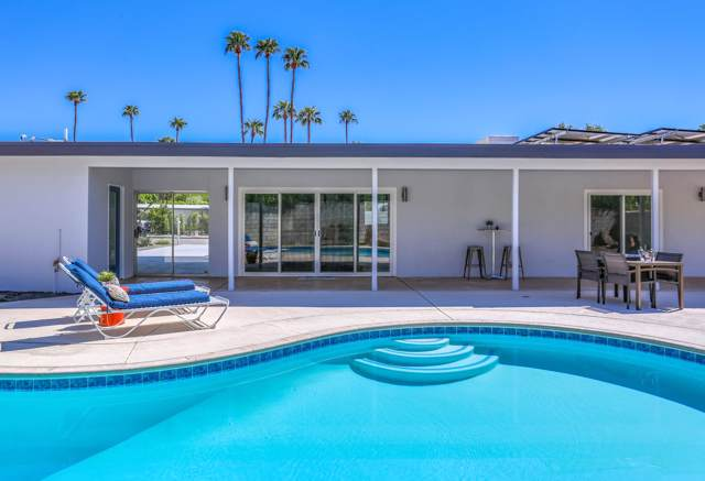 257 NW Cerritos Drive, Palm Springs, CA 92262 (MLS #219030006) :: The Sandi Phillips Team