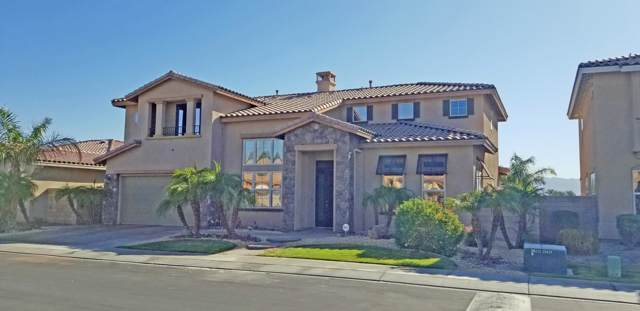 41338 Corte Nella Vita, Indio, CA 92203 (MLS #219030185) :: Deirdre Coit and Associates