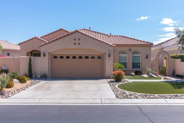78 Via Las Flores, Rancho Mirage, CA 92270 (MLS #219030216) :: Hacienda Agency Inc