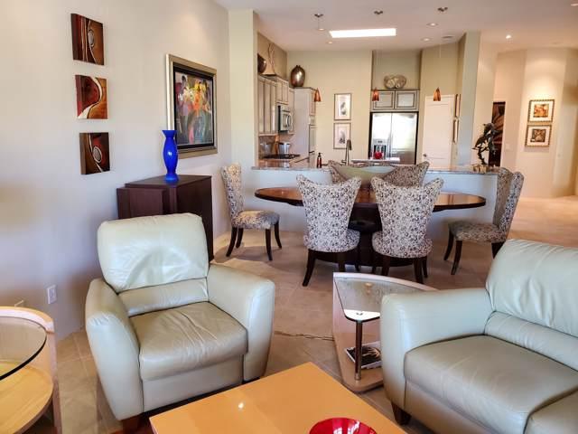 81 N Kavenish Drive, Rancho Mirage, CA 92270 (MLS #219030234) :: The John Jay Group - Bennion Deville Homes