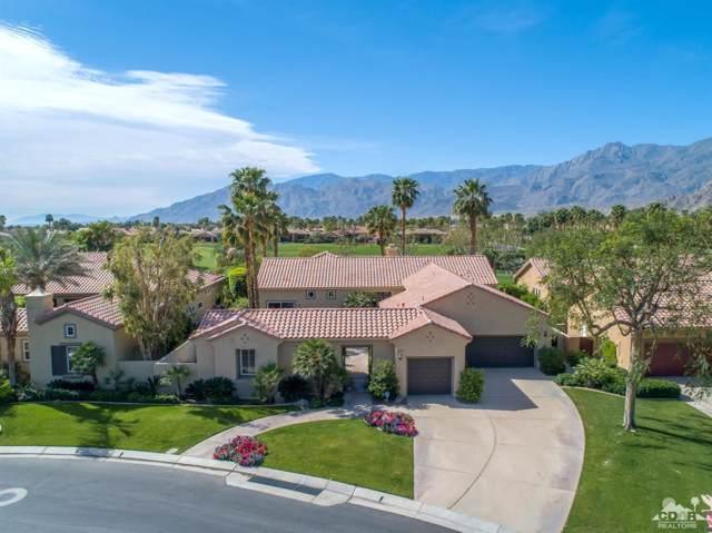 81025 Legends Way, La Quinta, CA 92253 (MLS #219030322) :: Brad Schmett Real Estate Group