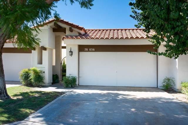 78036 Calle Norte, La Quinta, CA 92253 (MLS #219030336) :: Desert Area Homes For Sale