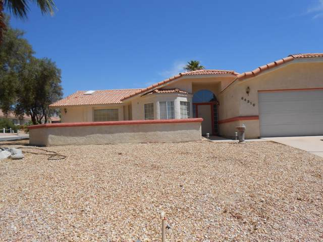 64310 Spyglass Avenue, Desert Hot Springs, CA 92240 (MLS #219030382) :: The Sandi Phillips Team