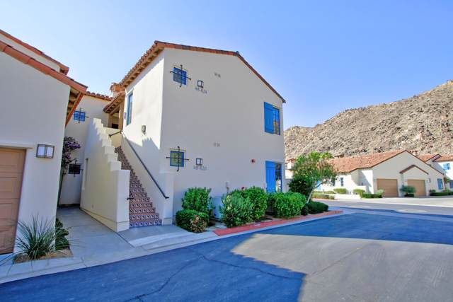 48624 Legacy Drive, La Quinta, CA 92253 (MLS #219030471) :: The John Jay Group - Bennion Deville Homes