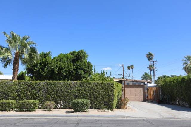 520 N Calle Rolph, Palm Springs, CA 92262 (MLS #219030544) :: Brad Schmett Real Estate Group