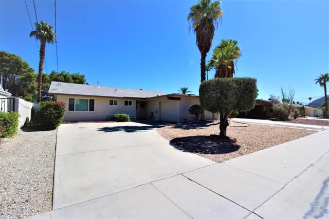 42500 Iowa Street, Palm Desert, CA 92211 (MLS #219030630) :: The Sandi Phillips Team