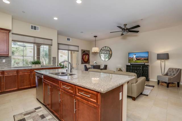 2203 Via Calderia, Palm Desert, CA 92260 (MLS #219030700) :: The Sandi Phillips Team