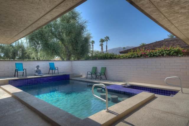 78 Colgate Drive, Rancho Mirage, CA 92270 (MLS #219030803) :: The Sandi Phillips Team