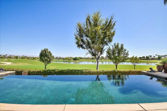 57780 Troon Way, La Quinta, CA 92253 (MLS #219030823) :: Brad Schmett Real Estate Group