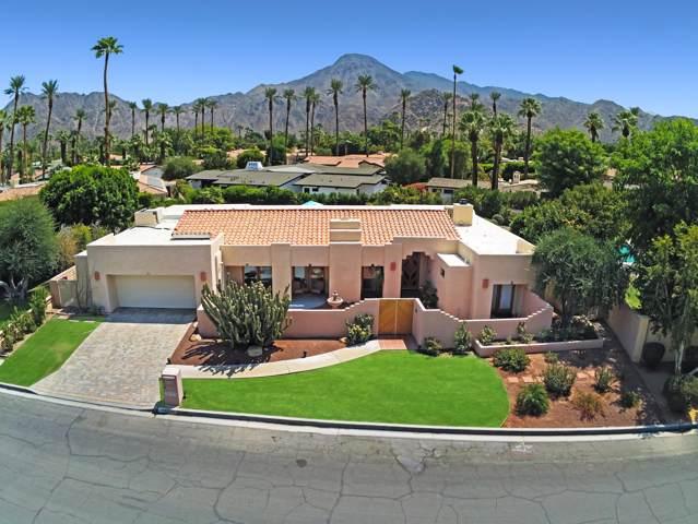 75375 Painted Desert Drive, Indian Wells, CA 92210 (MLS #219030999) :: The Jelmberg Team