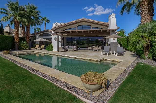 53357 Via Bellagio, La Quinta, CA 92253 (MLS #219031125) :: Brad Schmett Real Estate Group