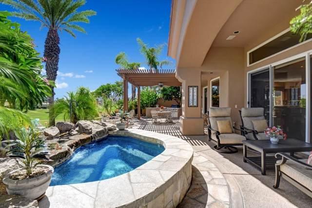 614 Mesa Grande Drive, Palm Desert, CA 92211 (MLS #219031140) :: The Sandi Phillips Team