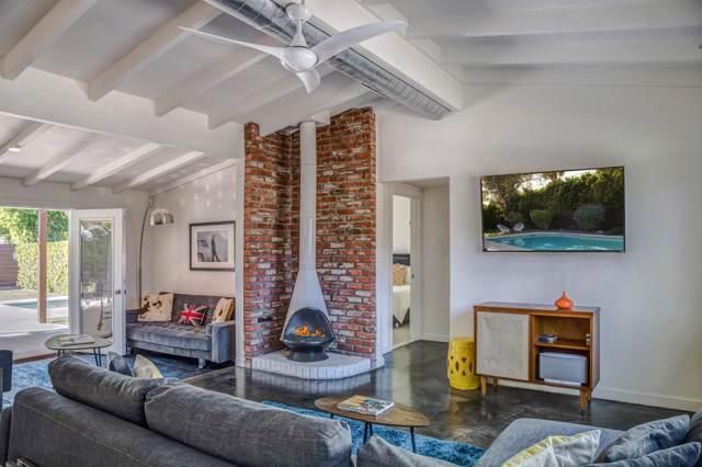 1525 E Mel Avenue, Palm Springs, CA 92262 (MLS #219031255) :: Deirdre Coit and Associates