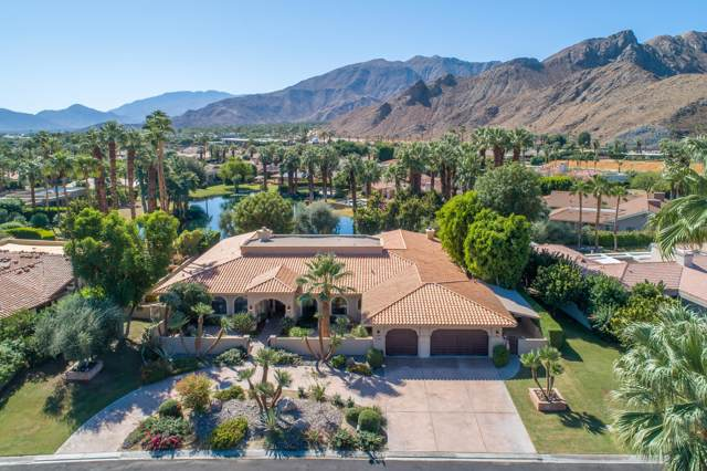 71205 N Thunderbird Terrace, Rancho Mirage, CA 92270 (MLS #219031274) :: The Sandi Phillips Team