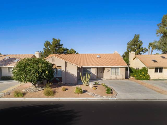 73796 White Sands Drive, Thousand Palms, CA 92276 (MLS #219031349) :: The Sandi Phillips Team