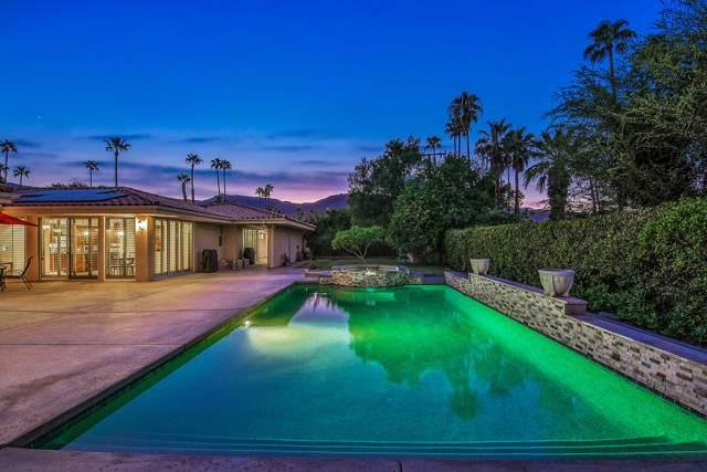 73258 Bursera Way, Palm Desert, CA 92260 (MLS #219031439) :: Brad Schmett Real Estate Group