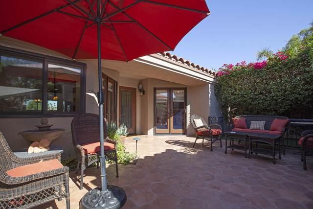 38668 Wisteria, Palm Desert, CA 92211 (MLS #219031515) :: The John Jay Group - Bennion Deville Homes