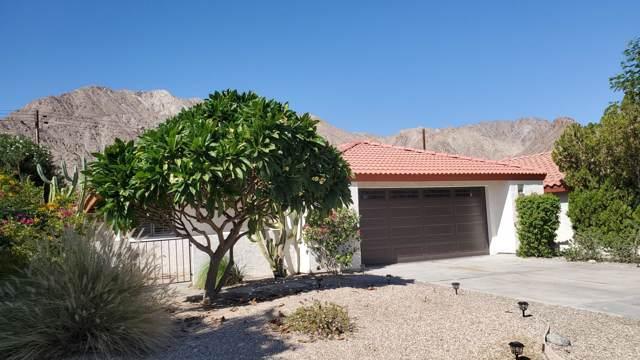 53415 Avenida Diaz, La Quinta, CA 92253 (MLS #219031576) :: Brad Schmett Real Estate Group
