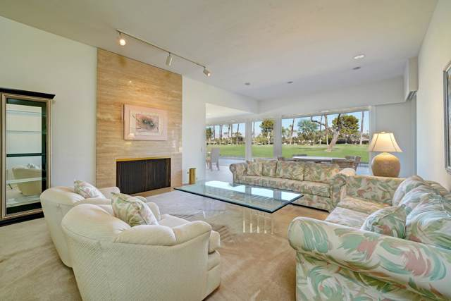 94 Columbia Drive, Rancho Mirage, CA 92270 (MLS #219031596) :: The Sandi Phillips Team
