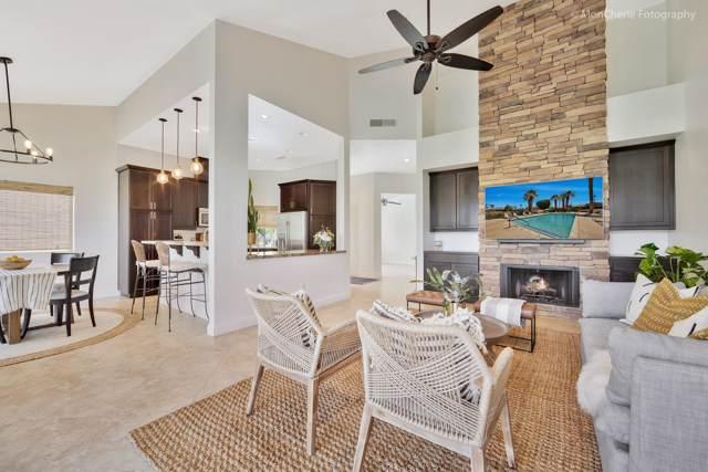 76344 Poppy Lane, Palm Desert, CA 92211 (MLS #219031673) :: The John Jay Group - Bennion Deville Homes