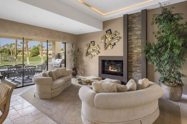 76657 Pansy Circle, Palm Desert, CA 92211 (MLS #219031719) :: The John Jay Group - Bennion Deville Homes