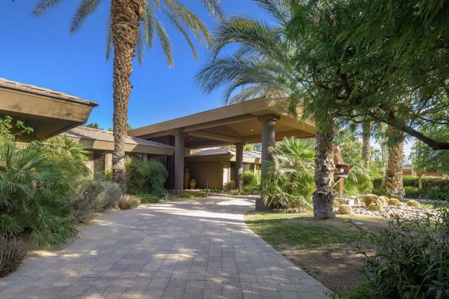 40680 Morningstar Road, Rancho Mirage, CA 92270 (MLS #219031728) :: The Sandi Phillips Team