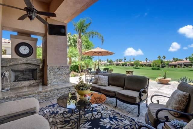 928 Mesa Grande Drive, Palm Desert, CA 92211 (MLS #219031794) :: Brad Schmett Real Estate Group